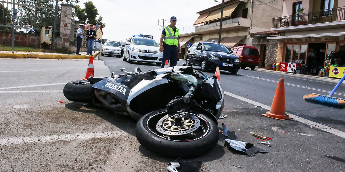 Do I Have A Montana Motorcycle Accident Case?