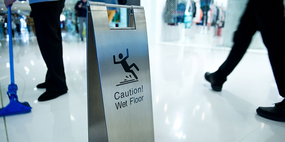Do I Have a Slip and Fall Case in Montana?