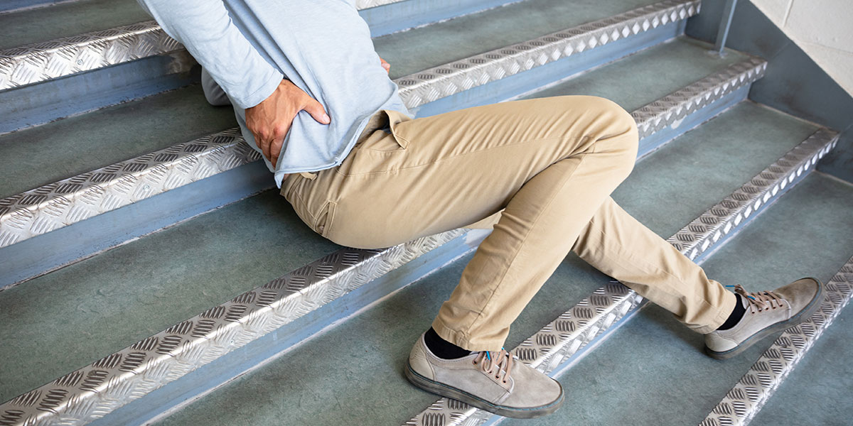 Here's Why Your Workplace Back Injury May Be Worth More Than You Think